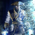 Raiden Warrior