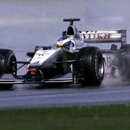 McLarenMercedes MP4-15