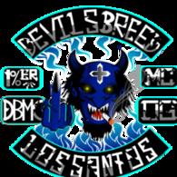 Devils Breed MC