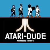 Atari-Dude