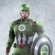 Captain Kekistan