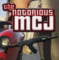 The Notorious MCJ