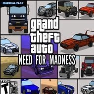 Need For Madness Auto