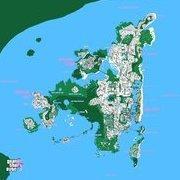 GTA Concept Maps