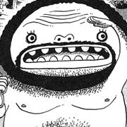 Angry Akula