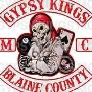 Gypsy Kings MC