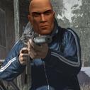Tracksuit Hitman