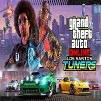 GTA Online Tuners
