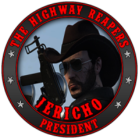 ☠ The Highway Reapers MC ☠  - last post by Mr. Reaper.