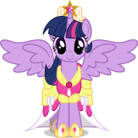 Twilight Sparkle's Photo