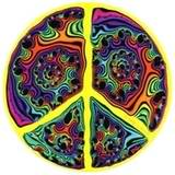 The Hippie's Photo