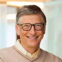 BillGates's Photo