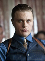 Jimmy Darmody's Photo