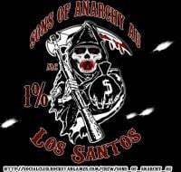 Sons Of Anarchy AU's Photo