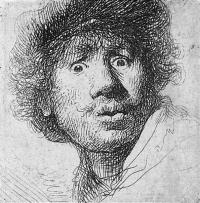 Rembrandt's Photo