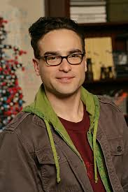 Leonard Hofstadter's Photo
