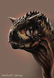 Carnotaurus's Photo