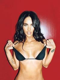 Megan Fox's Photo
