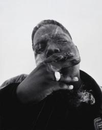 The Notorious BIG's Photo