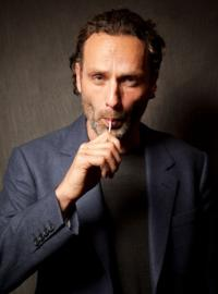 Rick Grimes's Photo