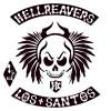 Looking For A Crew? Free Ag... - last post by HELLREAVERS MC