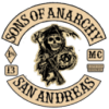 Join Sons Of Anarchy San An... - last post by GrouchyRoach