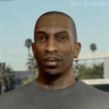 HD 90s Carl Johnson for GTA V - last post by JesseP
