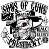 Sons of guns President