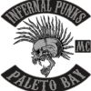 Infernal Punks MC Prospect... - last post by MetalHeadBiker