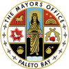 Paleto Bay Mayors Off.