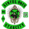 Sinful Ones MC - last post by keithbates43