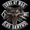 [XB1] Sons at War MC - last post by SAW Prez