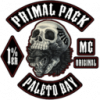 [XBONE] PRIMAL PACK MC - last post by PrimalPackMC