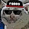 The Thug Life Cat