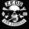 Newly founded bike club - ZEDS (ZombieEliteDiscipleS) - looking for pr - last post by zombiehead79