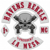 Havens Rebels MC Now Recrui... - last post by GutlessCowboy