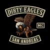 Dirty-Eagle