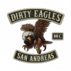 [Xbox One] Dirty Eagles MC - last post by Dirty-Eagle