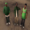 San Andreas: BETA Edition - last post by GSF_