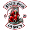 Reaper Kings MC - last post by ReaperKings