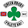 Recruiting - Green Riders MC - Roleplay - last post by RebsArmy