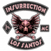 Insurrection MC Patch Request - last post by InsurrectionMC