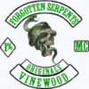 Forgotten Serpents MC
