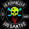 HEADBANGERS MC - last post by Headbangers Official