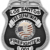 Los Santos Fire Department - last post by Firefighter207