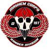 Mayhem Corps Military Crew GTA5 PS4 - last post by RogueSh1nobi