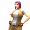 GTA 3D Era Modding Requests... - last post by Richie Makyura