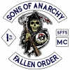 Sons Of Anarchy MC Northern... - last post by zzHollywood