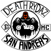 DEATH RYDAZ MC (NEW) (PS4) - last post by BigE2393