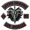 Satans Soldiers MC is RECRUITING! - last post by Satans Soldiers MC